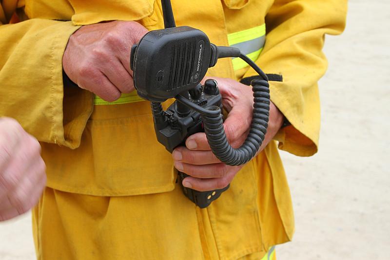 MULTI AGENCY BRUSH FIRE DRILL HANSEN DAMM___18
