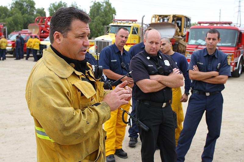 MULTI AGENCY BRUSH FIRE DRILL HANSEN DAMM___29