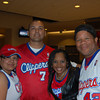 "LA CLippers ""It's Game Time!"" : 3 galleries with 71 photos"