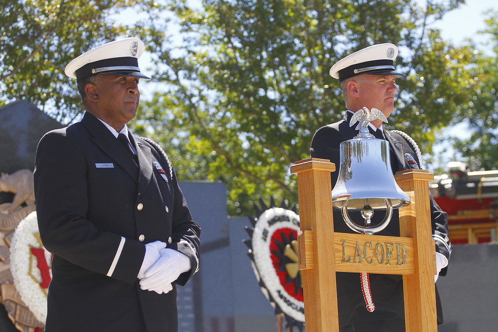 2017 LACOFD__FIREFIGHTER'S MEMORIAL SERVICE_fire42