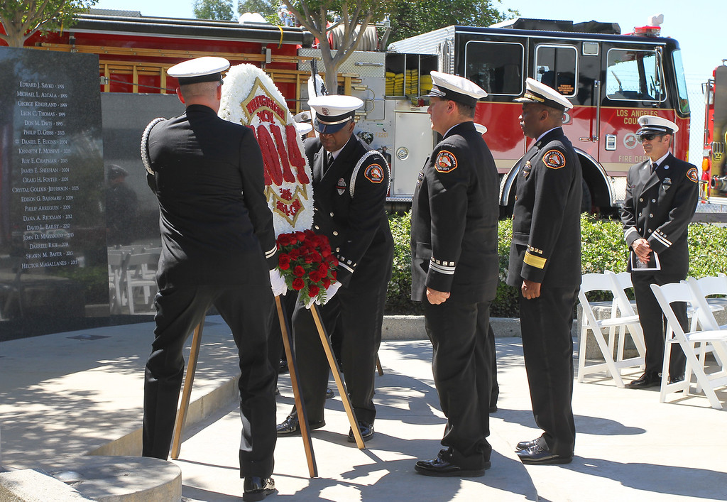 2017 LACOFD__FIREFIGHTER'S MEMORIAL SERVICE_fire40