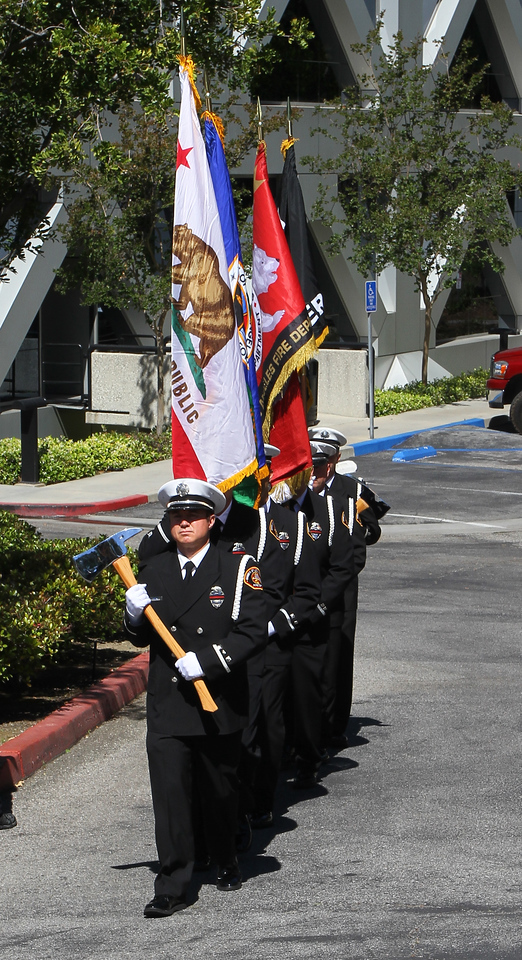 2017 LACOFD__FIREFIGHTER'S MEMORIAL SERVICE_fire14