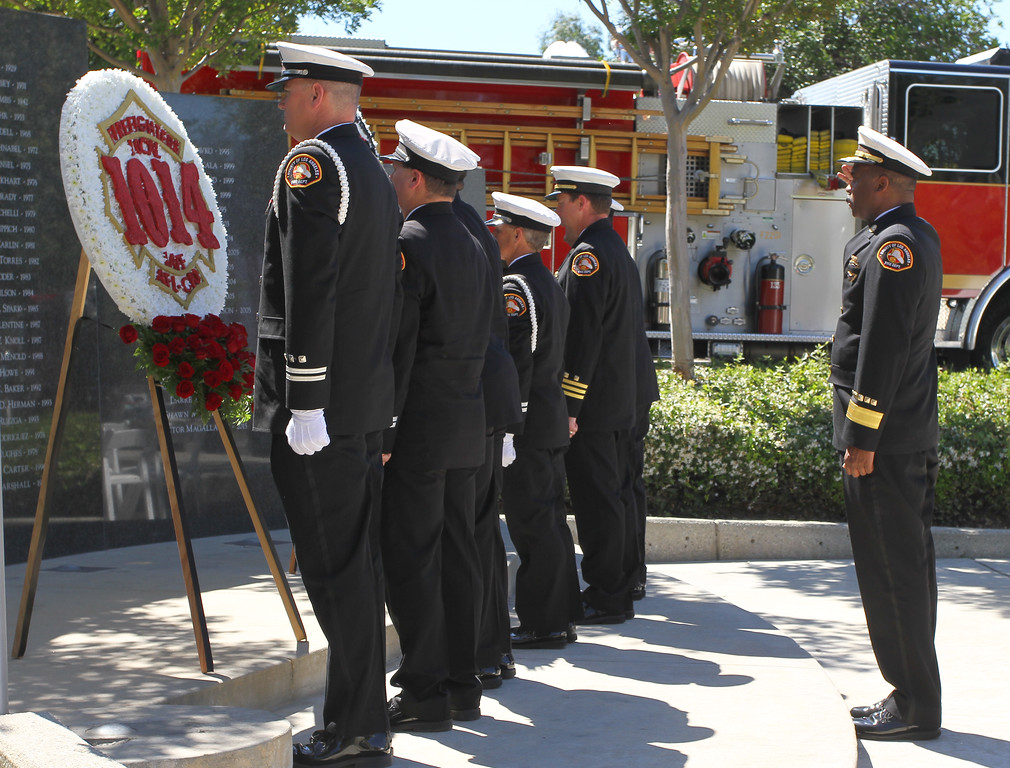 2017 LACOFD__FIREFIGHTER'S MEMORIAL SERVICE_fire41