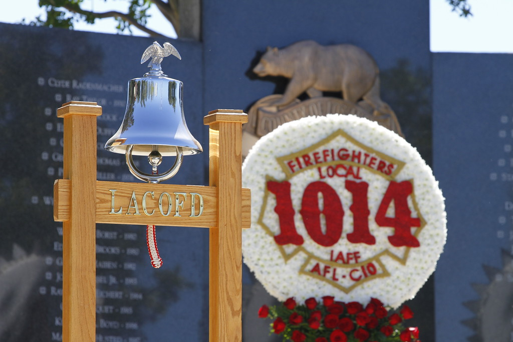 2017 LACOFD__FIREFIGHTER'S MEMORIAL SERVICE_fire30