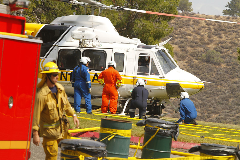 LAKE INCIDENT IN CASTAIC____104