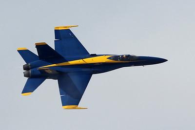 L.A. County Air Show - Lancaster - 2014