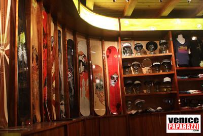 Eco-Lounge at Arbor Sports. http://www.arborsports.com 102 Washington Blvd, Venice Ca 90291.  Hosted by Matt McPherson with TRUNQ http://www.TRUNQ.com).  http://www.arborcollective.com/skate/.  Photos by www.venicepaparazzi.com
