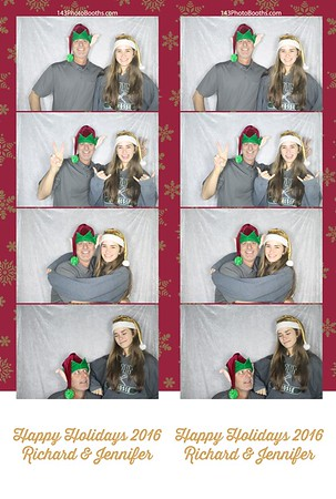 12-16-17 jennifer and richard's holiday party