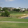 LOOKING BACK TO 14TH TEE LAS COLINAS