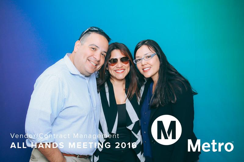 LA Metro 2016