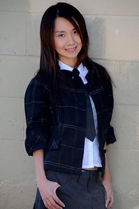 beautiful la woman model 594.09..