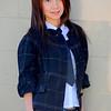 beautiful la woman model 584..090...