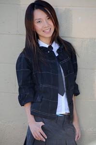 beautiful la woman model 605.09..090..
