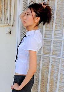 beautiful la woman model 983.090...