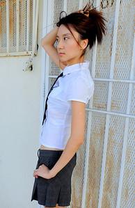 beautiful la woman model 973.90...