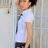 beautiful la woman model 953,,,,