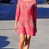 beautiful woman model red dress 264.90...4545