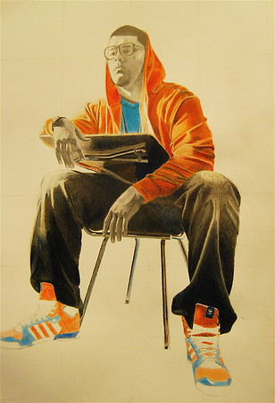 Tyler Beauschesne '12