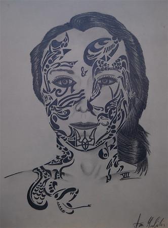 Sara Mushinski '12