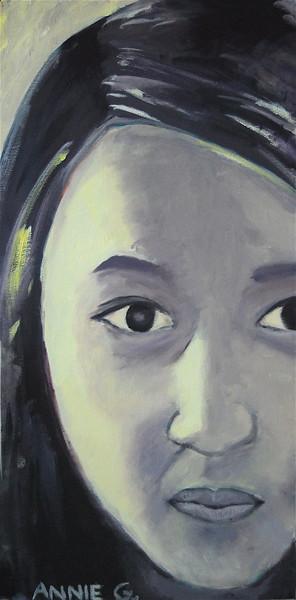 Annie Guo '12