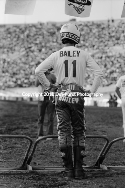 Superbowl 1983 Bailey