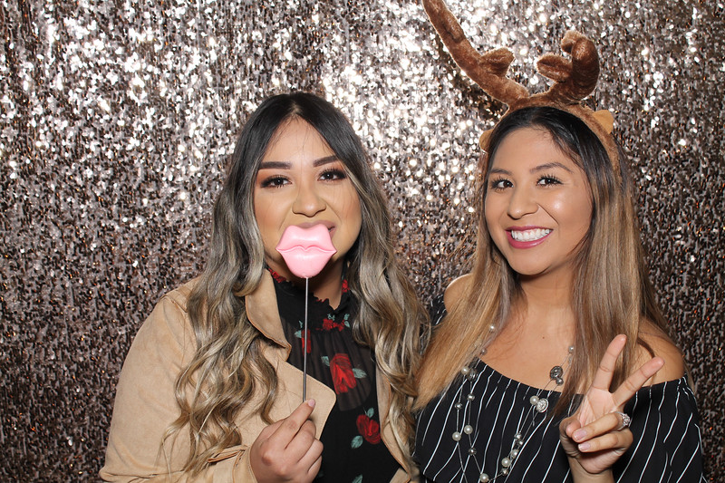 LA Totally Awesome Holiday Party 2019