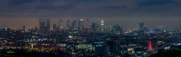 12-30-2016 LA Skyline Night