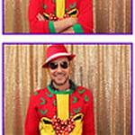 LA Youth Network Holiday party