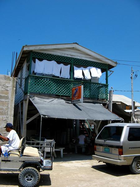 Neri's Taco Place.