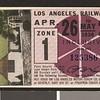Los Angeles Railway weekly pass, 1936-04-26