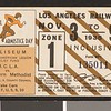 Los Angeles Railway weekly pass, 1935-11-03