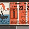 Los Angeles Railway weekly pass, 1935-06-23