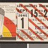 Los Angeles Railway weekly pass, 1935-09-15