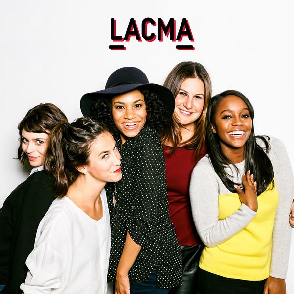 LACMA Holiday 2015