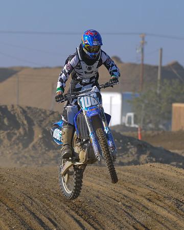 LACR MX 2008