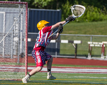 2015 Team Long Island Lacrosse - U15 Red