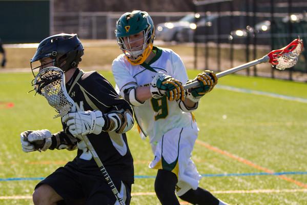 2015 Ward Melville JV Lacrosse