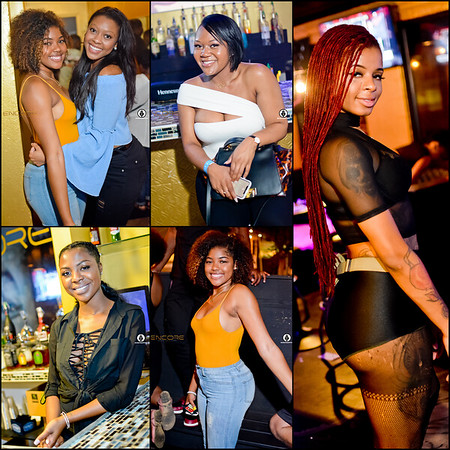 LADIES LOVE SATURDAYS @ ENCORE 7-14-18