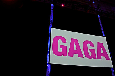 LADY GAGA Presents ARTRAVE in Celebration of her New Album ARTPOP