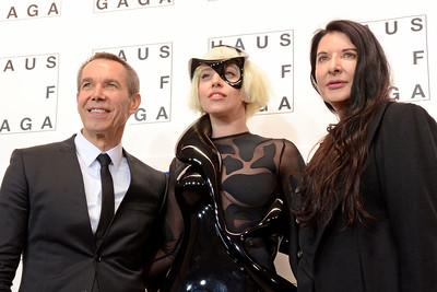 LADY GAGA Presents ARTRAVE - Arrivals