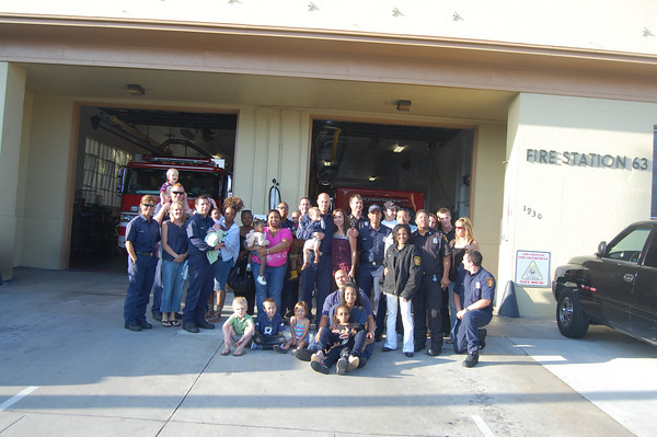 Father's Day at FD63