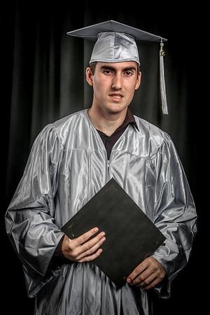 July 10th 2015 LAFS Graduation