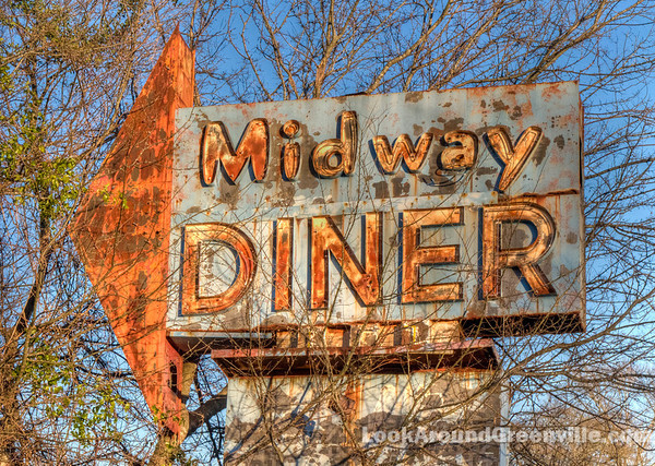 Midway Diner - Dillon, SC