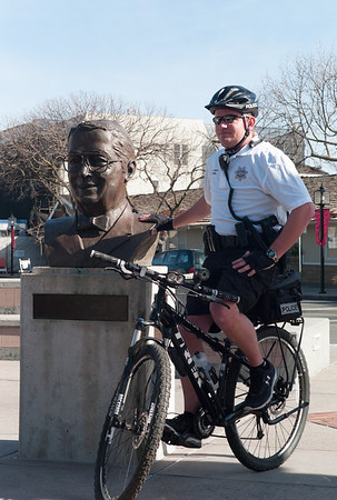 LAHM Bicycle Photos