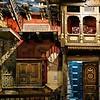 LAHORE OLD CITY, HAVELI RESTAURANT