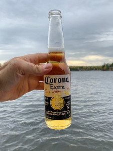 Photos at the Lake with an iPhone XS Max