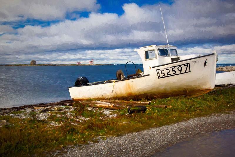 Newfoundland boats #2