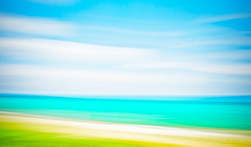 Ocean Pan