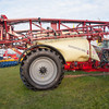 Hardi Navigator 6000 trailed spreader.