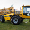 Chafer Multidrive  sprayer.